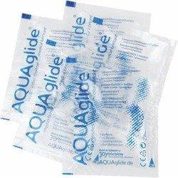 AQUAglide 3 ml - żel intymny na bazie wody, bezwonny