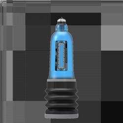 Bathmate Hydromax 7 Wide Boy Blue - pompka wodna powiększająca penisa