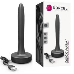 Marc Dorcel - Quick Warm - rozgrzewający masturbator