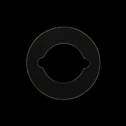 Pierścienie podkładki Bathmate - Hydromax 9 Cushion Pad