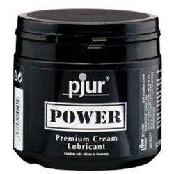 Pjur - Power 500 ml - lubrykant