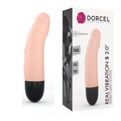 Wibrator Marc Dorcel - Real Vibration S Flesh 2.0