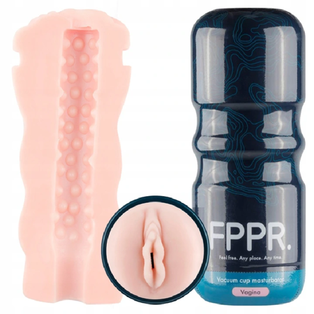 Pochwa Masturbator Vagina FPPR
